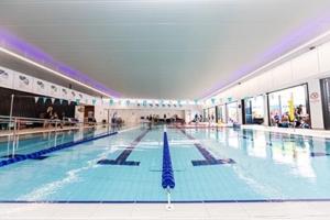 Beenleigh indoor pool