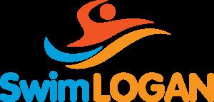 Swim Logan logo